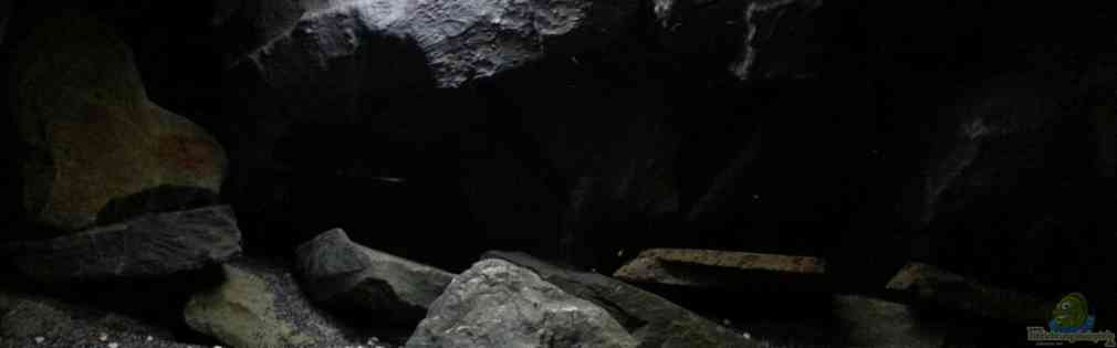 Dark Cave of Masala Island