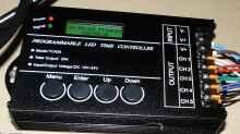 Beleuchtungscontroller TC 420