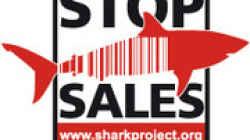 Stoppt den Verkauf von Haiprodukten - Helft mit!!!