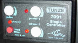 Tunze Wave Controller single