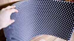 Studioschallmatten um alle Geräusche vom Aussenfilter zu `schlucken`