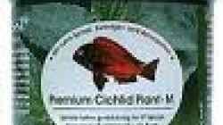 Naturefood PREMIUM CICHLID PLANT M
