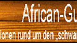 Aquarium Spirit of West Africa/ nur noch Beispiel