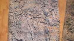 Eines der Fefis Rock Module `Freshwater Cliff Modular`, Version A, oder wars B, ach