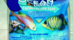 18,14 kg CaribSea Ocean Direct Live Sand