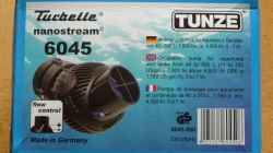 Tunze Turbelle nanostream 6045