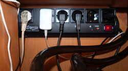 USB Steckdosenleiste Gembird EG-PM2