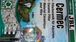 Technik im Aquarium Chao phraya