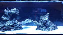 Aquarium Flev´s 1,1K MeWa Tank