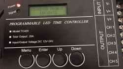 SIMU-LUX Dimmsteuerung - Tageslichtsimulator