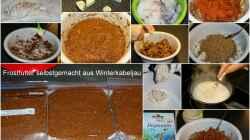 Frosttfutter selbstgemacht nach dem Rezept von Wolfgang Engel