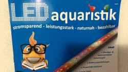 Technik im Aquarium Mein schönes Afrika - Becken 37107