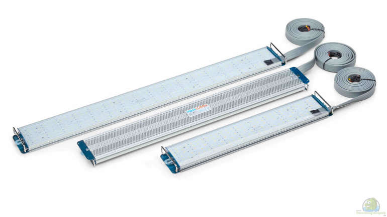 Innovation in der Aquaristik: aquaLUMix LED-Kompaktsystem