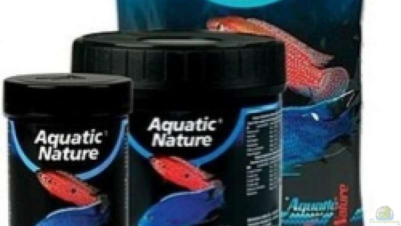 Aquatic Nature African Cichlid Excel Color (Hauptfutter)
