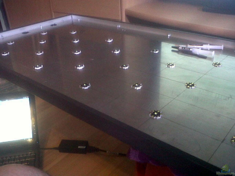 bau einer high power led leuchte mit lichtcomputer f r meerwasser aquarien. Black Bedroom Furniture Sets. Home Design Ideas