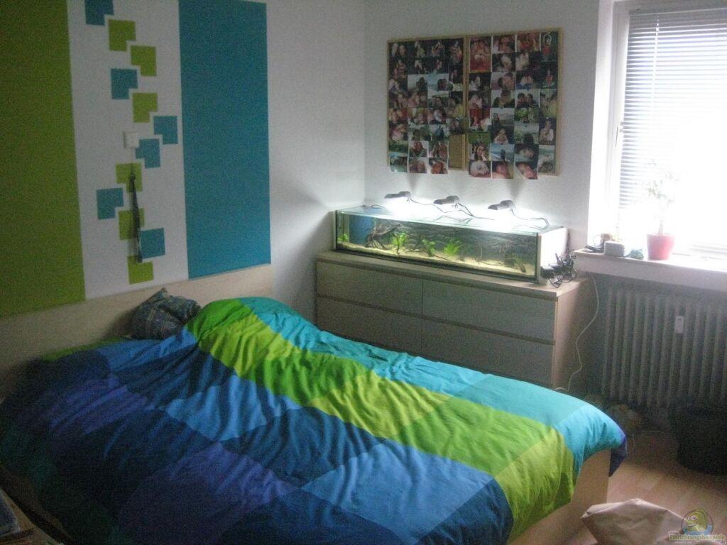 Schlafzimmer Aquarium ~ Alles über Wohndesign und Möbelideen