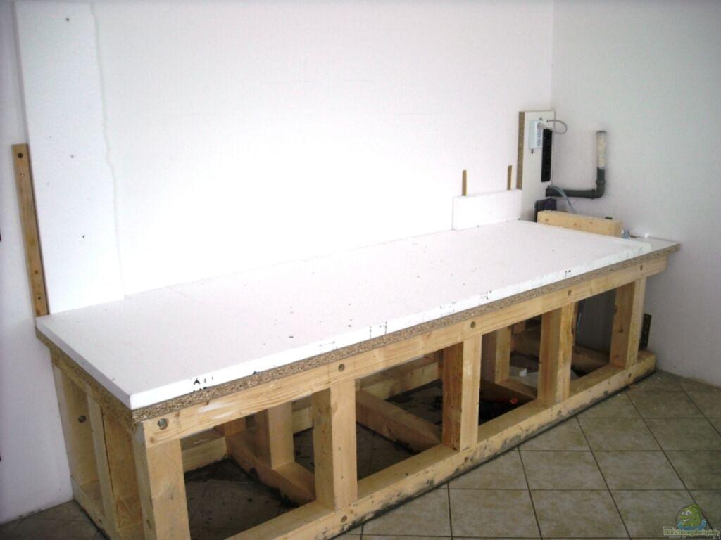 aquarium von herbert becken 18312. Black Bedroom Furniture Sets. Home Design Ideas