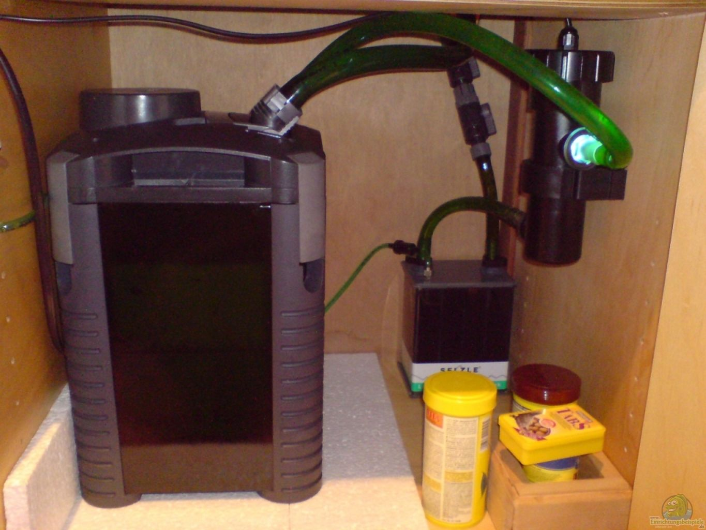 aquarium von pflanzenmaster pflanzenaquarium. Black Bedroom Furniture Sets. Home Design Ideas