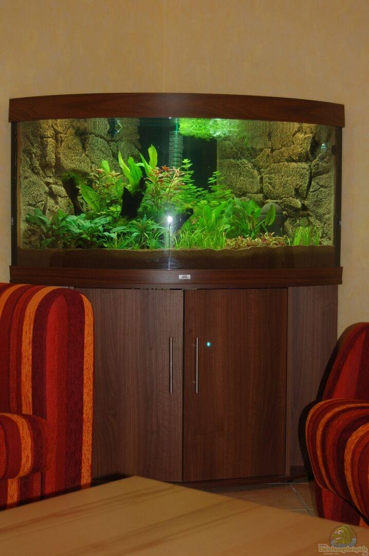 unser juwel trigon 350 in der wohnzimmerecke aus juwel trigon 350 von sven seibert. Black Bedroom Furniture Sets. Home Design Ideas