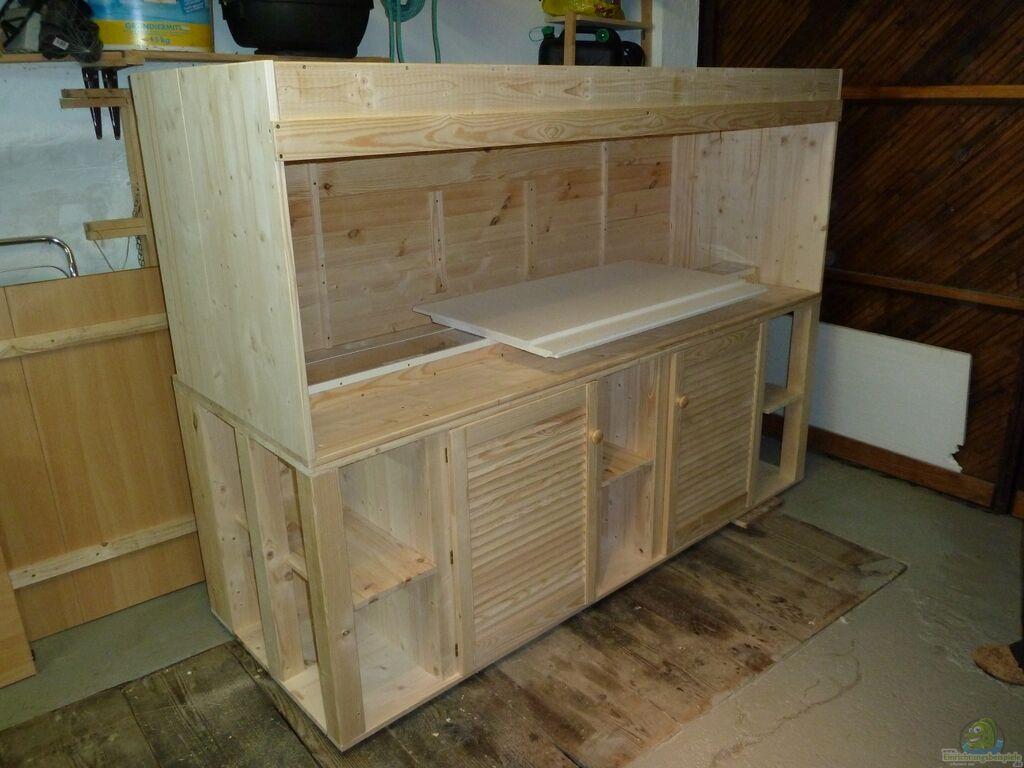 aquarium von christian74 becken 25803. Black Bedroom Furniture Sets. Home Design Ideas
