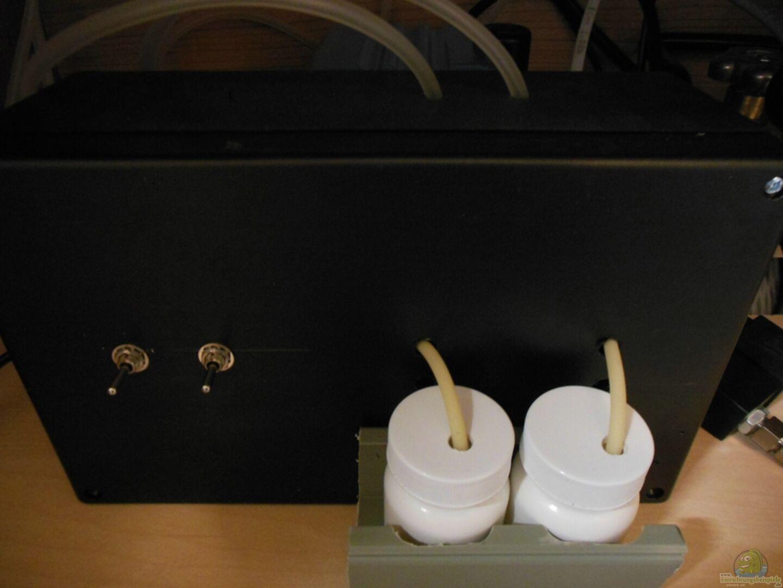 aquarium von bandito76 29063 amazonas dream. Black Bedroom Furniture Sets. Home Design Ideas