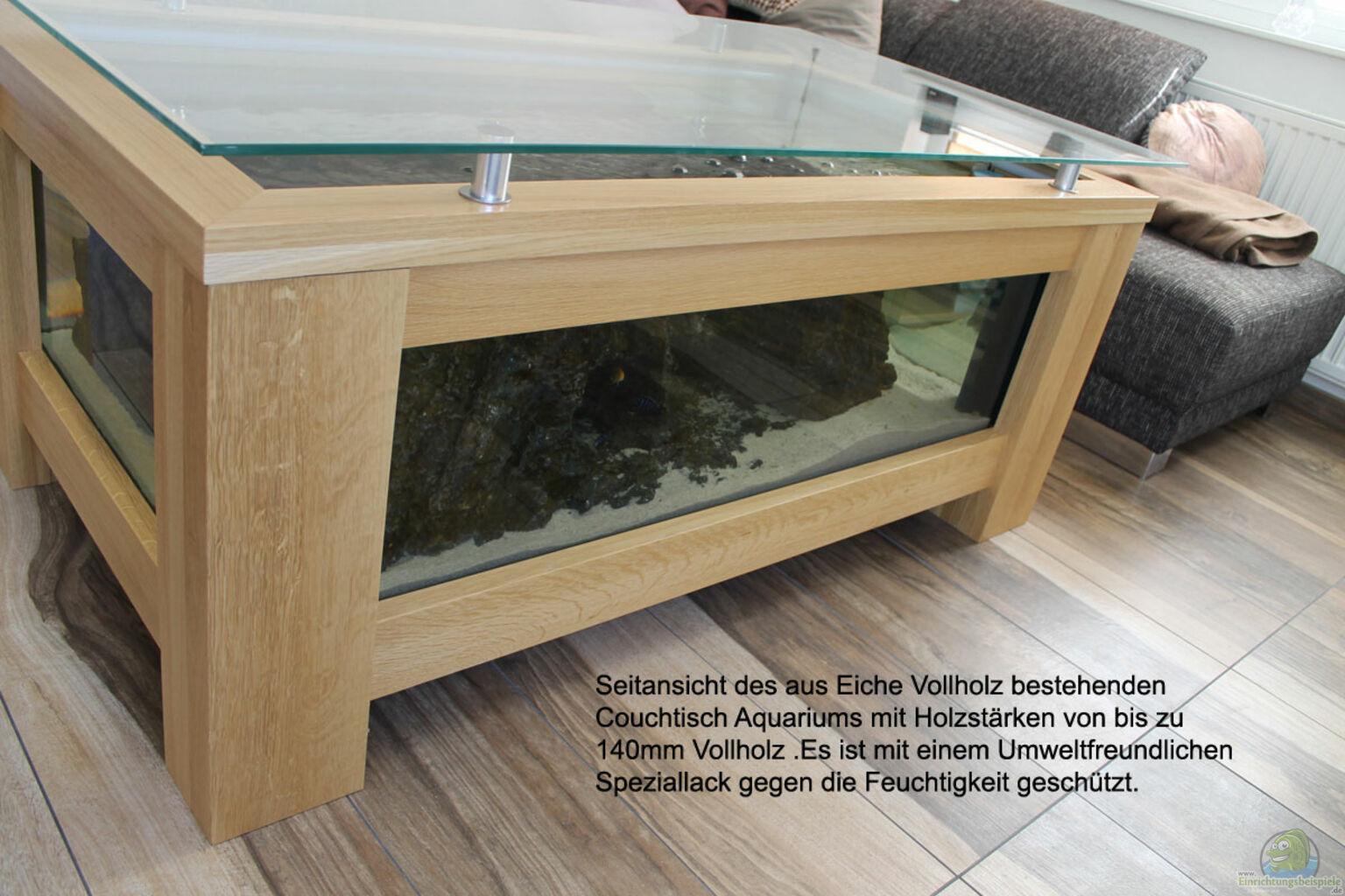 aquarium tisch couchtisch 16491620170625. Black Bedroom Furniture Sets. Home Design Ideas