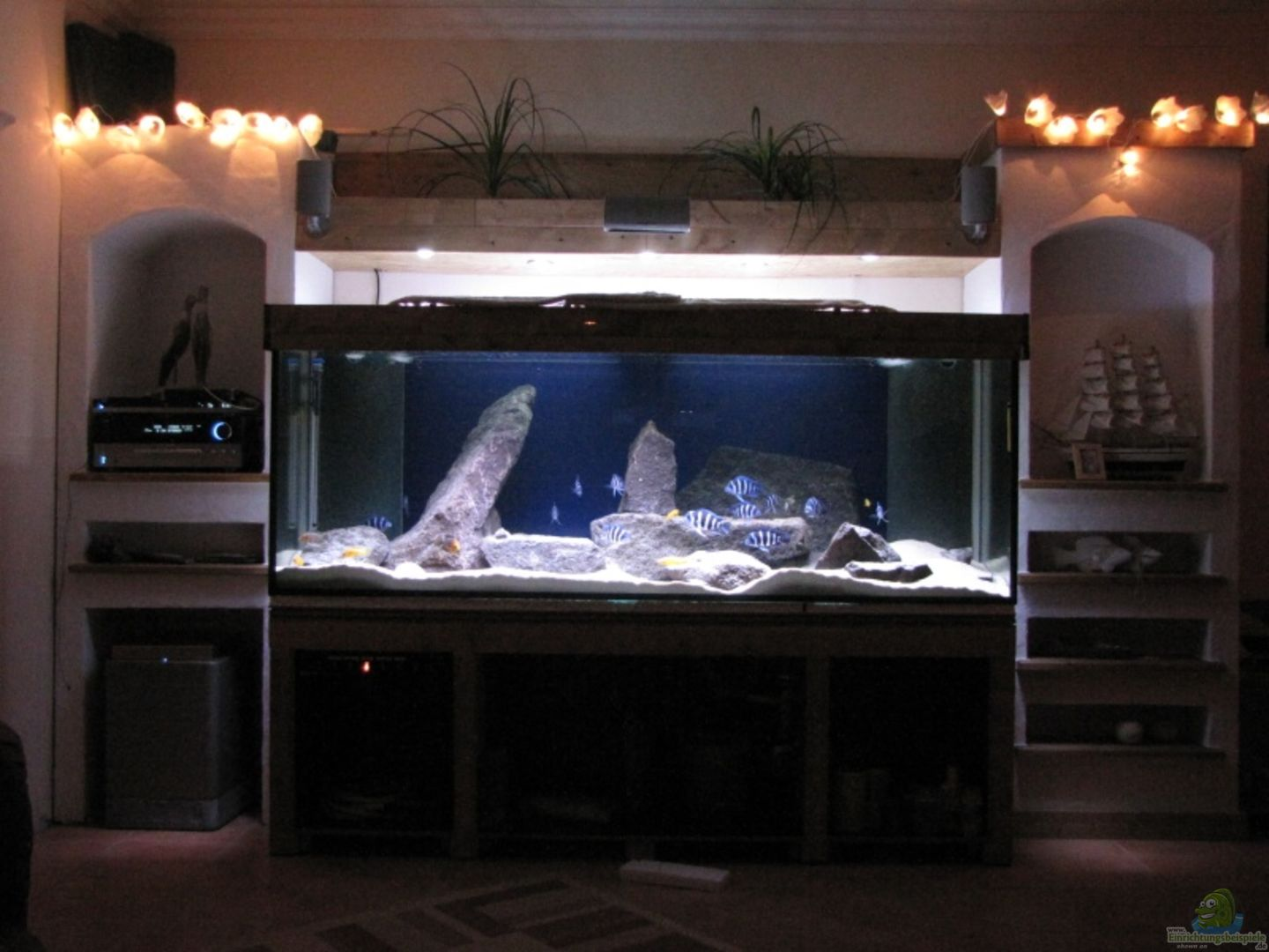 aquarium von aquamalawi 509 wohnzimmer. Black Bedroom Furniture Sets. Home Design Ideas