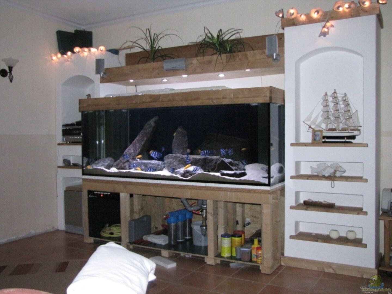 Seite von aquamalawi aquarium einrichtungsbeispiele - Aquarium wohnzimmer ...